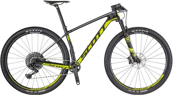 Scott Scale RC 900 Pro 29er Mountain Bike 2018 - Hardtail MTB