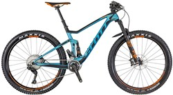 "Scott Spark 710 27.5"" Mountain Bike 2018 - Trail Full Suspension MTB"