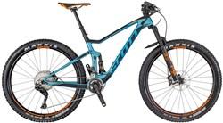 "Product image for Scott Spark 710 27.5"" Mountain Bike 2018 - Trail Full Suspension MTB"