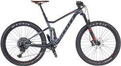 "Scott Spark 720 27.5"" Mountain Bike 2018 - Trail Full Suspension MTB"