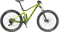 "Product image for Scott Spark 740 27.5"" Mountain Bike 2018 - Trail Full Suspension MTB"