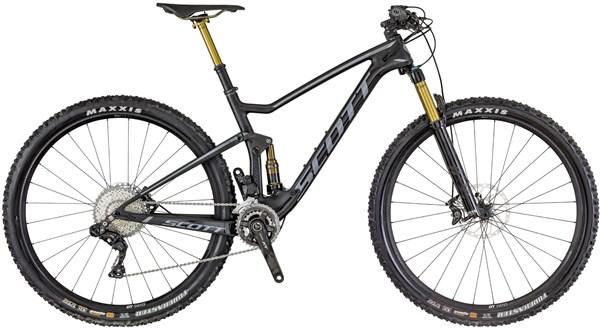 Scott Spark 900 Premium 29er Mountain Bike 2018 - Trail Full Suspension MTB | MTB
