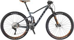 Scott Spark 910 29er Mountain Bike 2018 - Trail Full Suspension MTB
