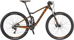 Scott Spark 960 29er Mountain Bike 2018 - Trail Full Suspension MTB