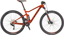 Scott Spark 970 29er Mountain Bike 2018 - Trail Full Suspension MTB
