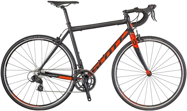 Scott Speedster 50 2018 - Road Bike