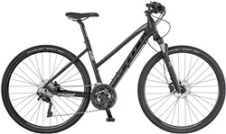 Product image for Scott Sub Cross 10 Womens 2018 - Hybrid Sports Bike