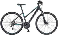 Scott Sub Cross 20 Womens 2018 - Hybrid Sports Bike