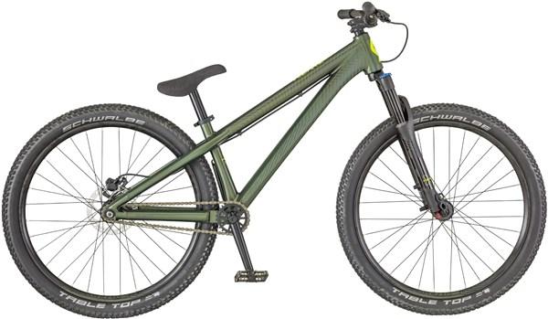 Scott Voltage YZ 0.1 Mountain Bike 2018 - Hardtail MTB