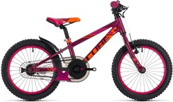 Cube Kid 160 Girl 16w 2018 - Kids Bike