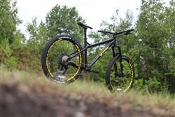 "Orange Crush Pro 27.5"" Mountain Bike 2018 - Hardtail MTB"