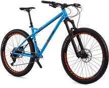 "Orange P7 S 27.5"" Mountain Bike 2018 - Hardtail MTB"