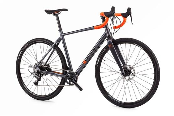 Orange RX9 Pro 2018 - Road Bike