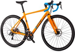 Orange RX9 S 2018 - Gravel Bike