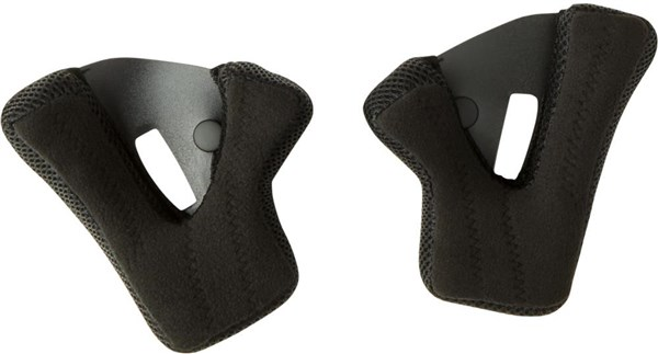 Fox Clothing Rampage Cheek Pads