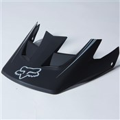Fox Clothing Rampage Pro Carbon Visor