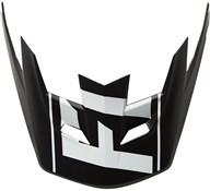Fox Clothing Rampage Pro Carbon Visor