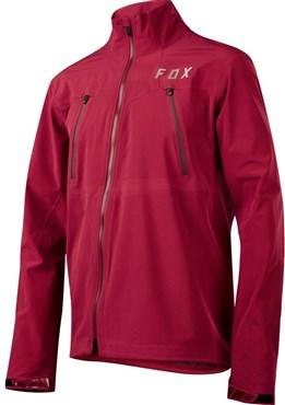 Fox Clothing Attack Pro Waterproof MTB Jacket | Jakker