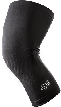 Fox Clothing Attack Base Fire Knee Sleeves | Compression