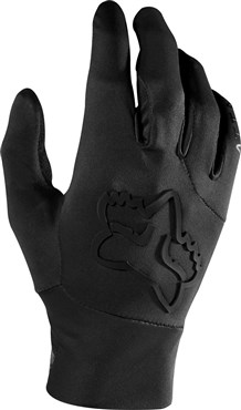 Fox Clothing Attack Waterproof Long Finger Gloves