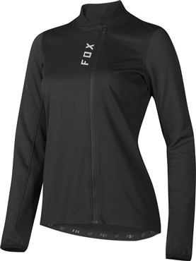 Fox Clothing Attack Thermo Womens Long Sleeve Jersey