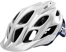 Fox Clothing Flux Creo Helmet AW17