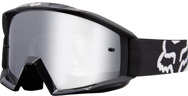 Fox Clothing Main Race Goggles