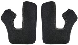 Fox Clothing Rampage Comp Cheek Pads