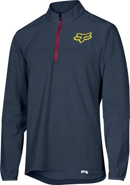 FOX INDICATOR Long sleeve MTB jersey -  and