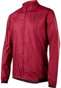 Fox Clothing Attack Windproof MTB Jacket SS18