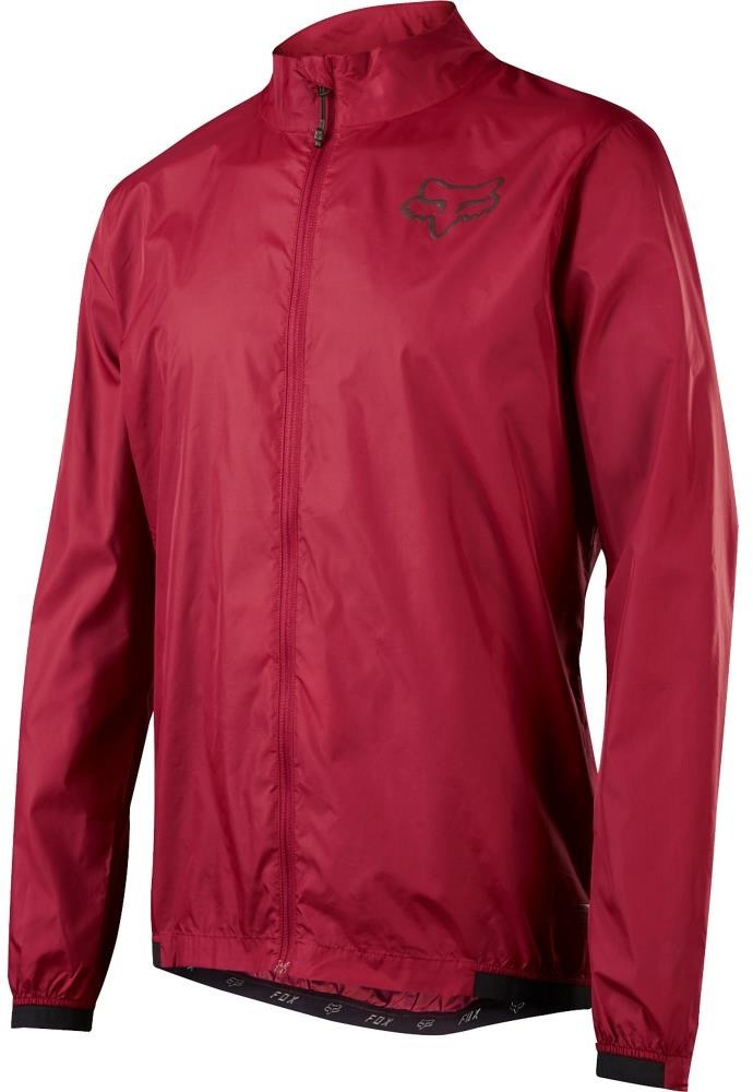 Fox Clothing Attack Windproof MTB Jacket