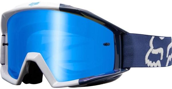 Fox Clothing Main Mastar Goggles