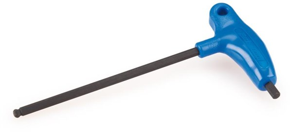 Park Tool PH6 P-handled 6 mm Hex Wrench
