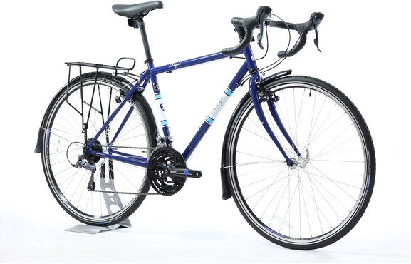 Raleigh Royal - Nearly New - 50cm - 2016 Touring Bike