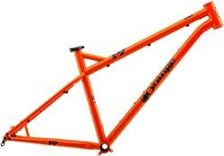 "Product image for Orange P7 27.5"" Frame"