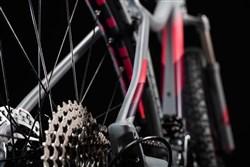 "Cube Access WS Race 27.5"" Womens Mountain Bike 2018 - Hardtail MTB"