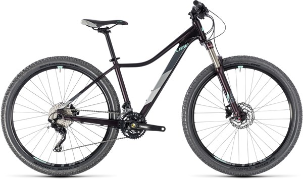 Cube Access WS Race 29er Womens Mountain Bike 2018 - Hardtail MTB | Mountainbikes