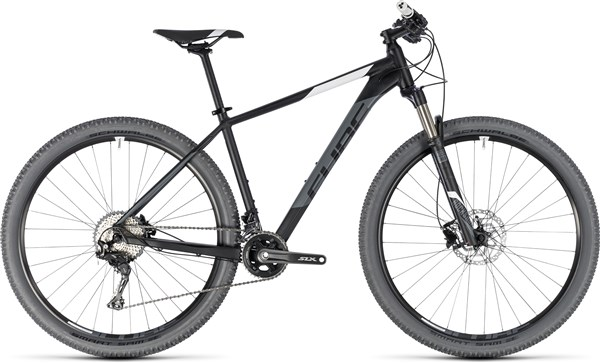 Cube Acid 29er Mountain Bike 2018 - Hardtail MTB