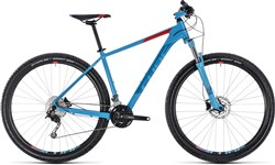 Product image for Cube Aim SL 29er Mountain Bike 2018 - Hardtail MTB