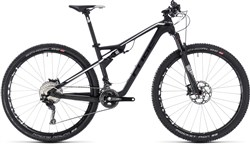 Product image for Cube Ams 100 C:68 Race 29er Mountain Bike 2018 - XC Full Suspension MTB