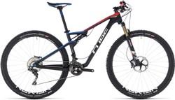 Product image for Cube Ams 100 C:68 SL 29er Mountain Bike 2018 - XC Full Suspension MTB