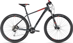 Product image for Cube Analog 29er Mountain Bike 2018 - Hardtail MTB
