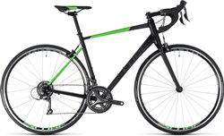 Product image for Cube Attain 2018 - Road Bike