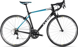 Product image for Cube Attain GTC Pro 2018 - Road Bike
