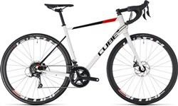 Cube Attain Pro Disc 2018 - Road Bike