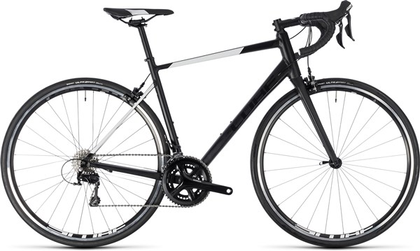 Cube Attain SL 2018 - Road Bike