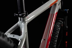Cube Attention 29er Mountain Bike 2018 - Hardtail MTB