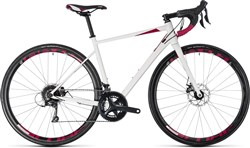 Cube Axial WS Pro Womens 2018 - Road Bike