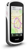 Garmin Edge 1030 GPS Computer - Performance Bundle
