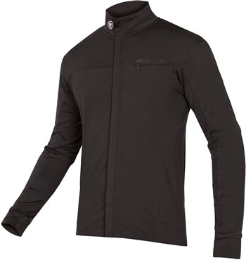 Endura Xtract Roubaix Long Sleeve Jersey